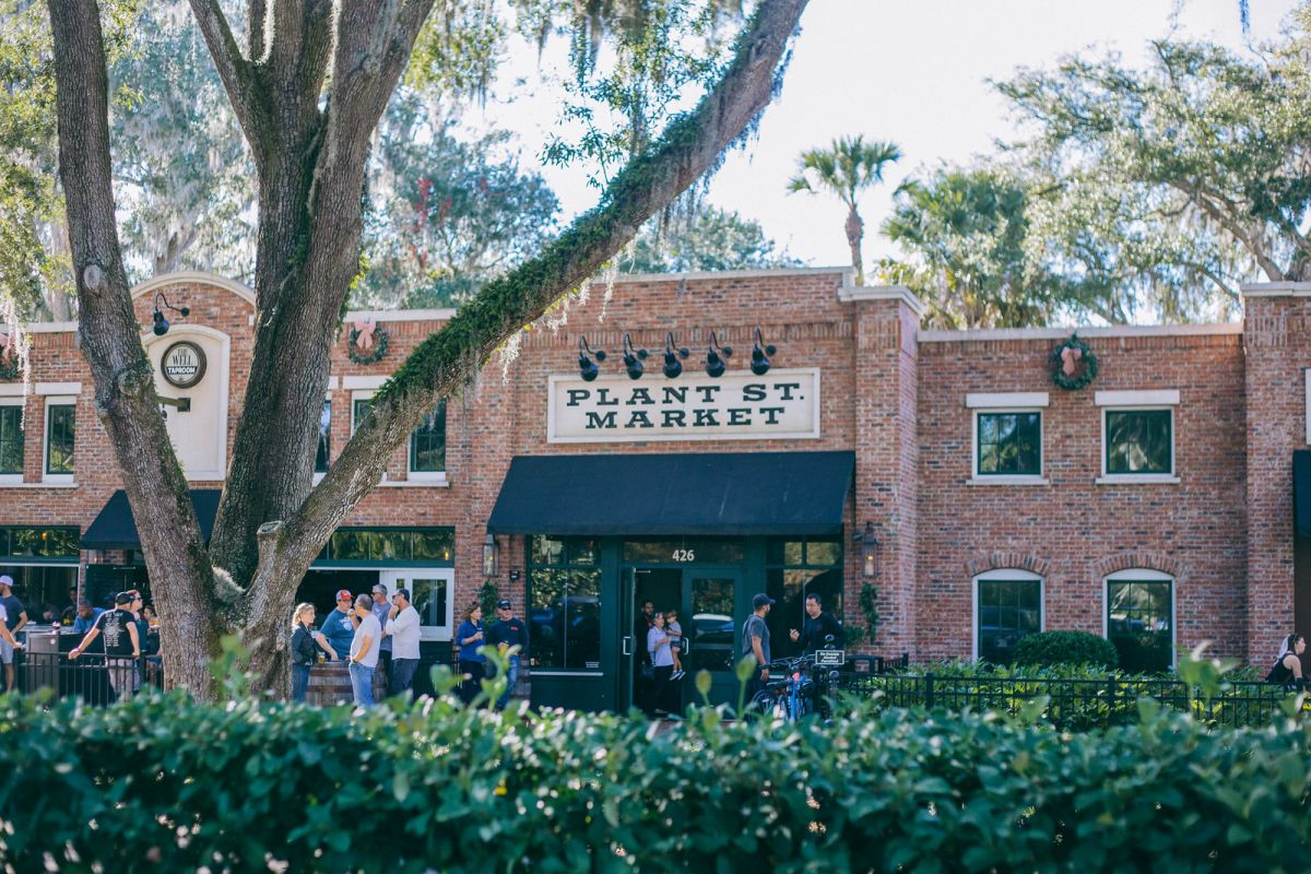 Food Lovers Guide to Winter Garden, Florida