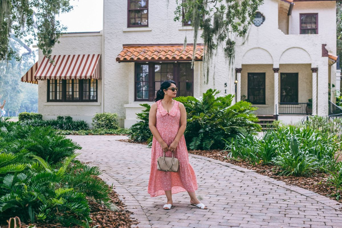 Things to do in Orlando's Lake Eola Heights Historic District