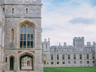 Romantic Day Trip from London: Visiting Windsor Castle Cover Image
