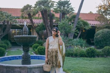 What to Wear to an Indian Wedding Cover Image