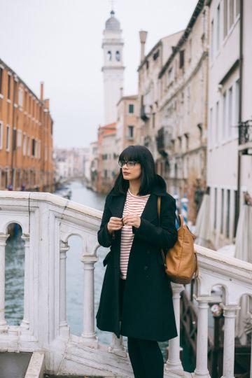 Weekend in Venice