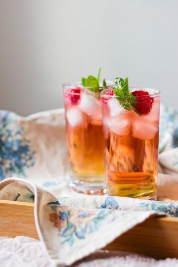 Ice Wine Spritzer