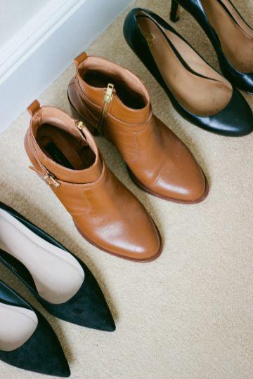 Simplifying Your Wardrobe