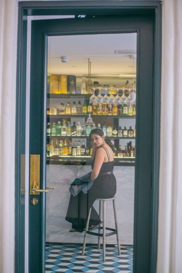 Hotels I Love: La Falconeria Hotel Review