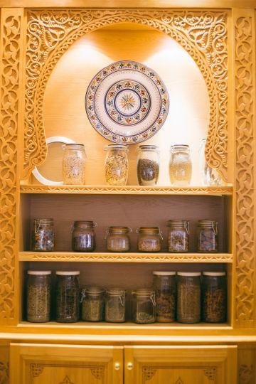 Moroccan Feast with La Maison Arabe