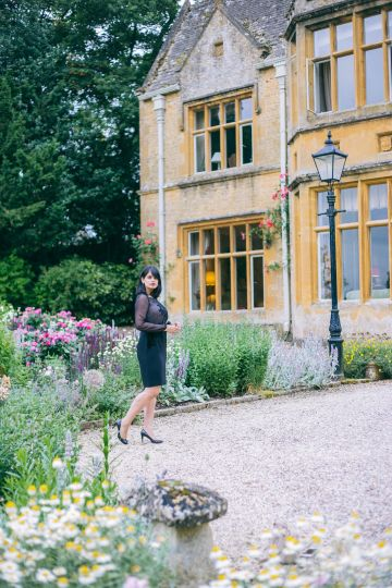 a gem in The Cotswolds