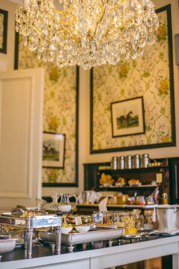 A Fairytale with Heritage Hotel & Le Mystique
