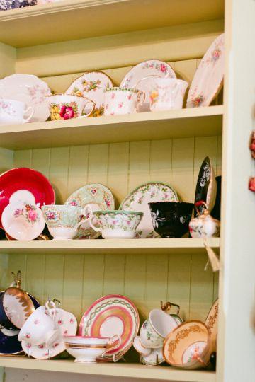 Dickens Coffee & Tea Room