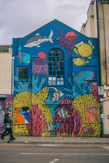 10 Best Things to do in Bristol