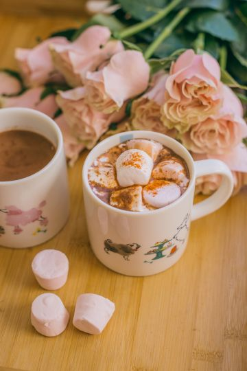 Hot Chocolate Recipe: 3 Indulgent Ways to Enjoy