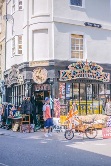 7 Things to do in Margate