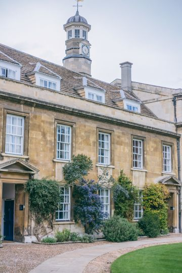 Things to do in Cambridge: One Day Itinerary