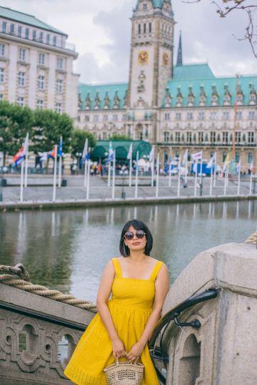 One Day Hamburg Travel Guide