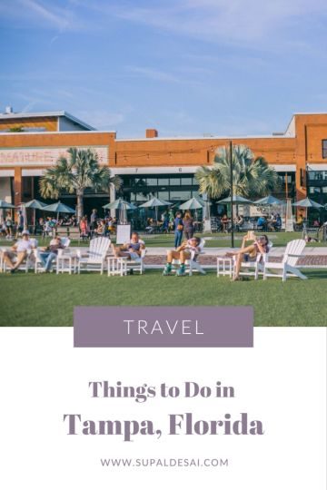Things to do in Tampa, Florida