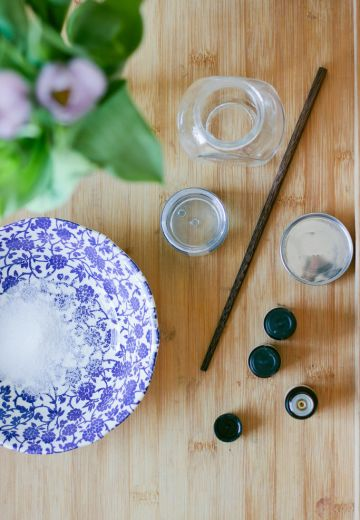Make at Home Sugar Scrub Cover Image