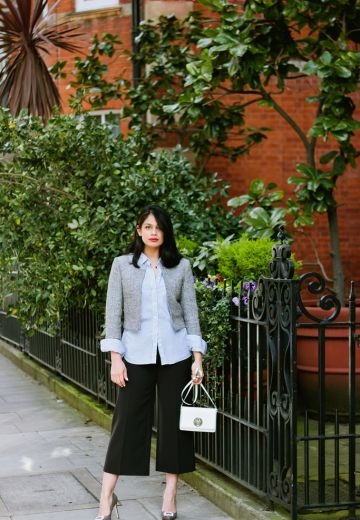 3 Ways to Style Culottes Cover Image