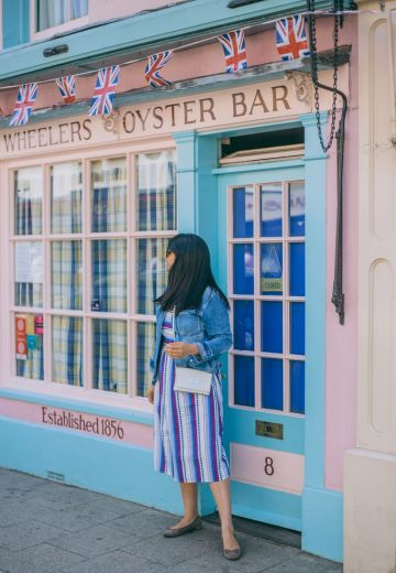 Day Trip to Whitstable Cover Image