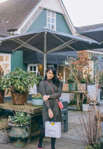 Luxury Shopping Experience at Bicester Village Cover Image