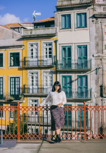 Guide to Porto: and a Portuguese Aperitif Recipe Cover Image