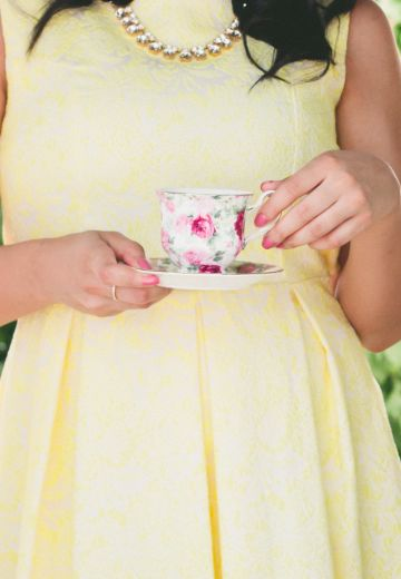 How to Blend Your Own Tea Cover Image
