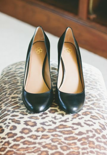 How to Find The Perfect Black Heels Cover Image