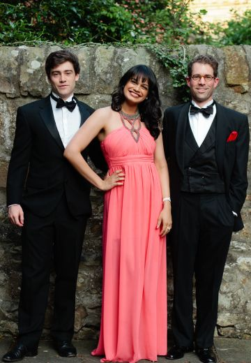 St. Andrews Summer Ball Cover Image