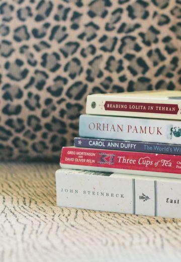 All Books I Enjoyed Last Month Cover Image