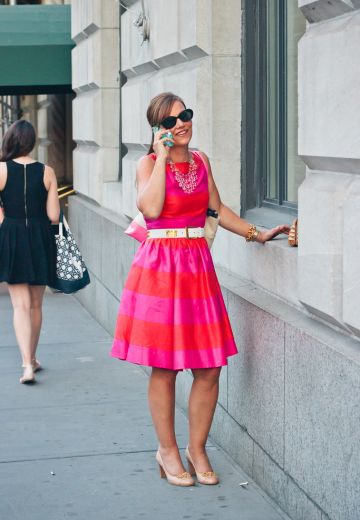 NYC Street Style: Summer Edition Cover Image
