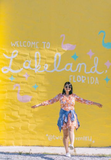 The Best Things to do in Lakeland, Florida Cover Image