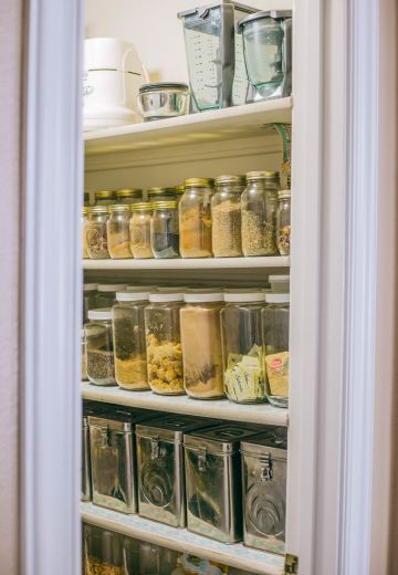 Pantry Organization Tips from my Indian Mother Cover Image