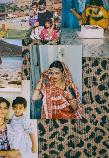 7 Things My Indian Mom Taught Me Cover Image
