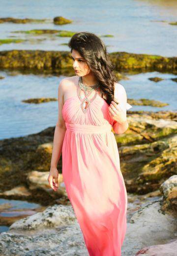 Sea Goddess Cover Image