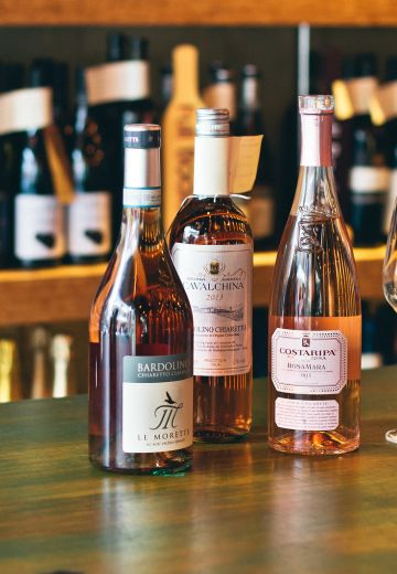 How To Choose Rosé Wine Cover Image