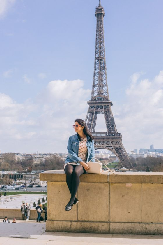 My Paris Wishlist
