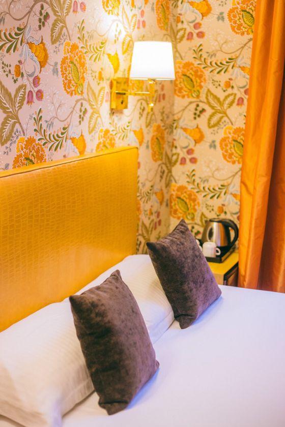 Hotel I Love: Hotel Saint Paul Rive Gauche