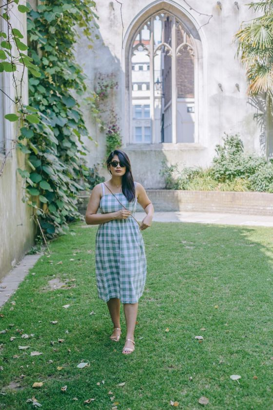 My Expat Experience, Four
