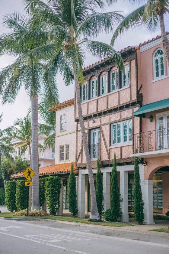 Palm Beach Travel Guide