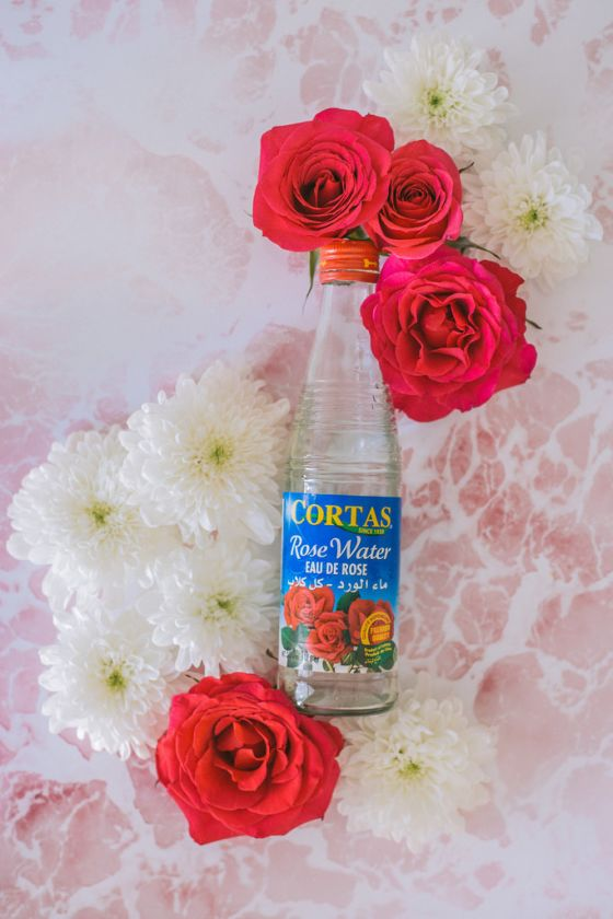 Rosewater Benefits & How I Use It