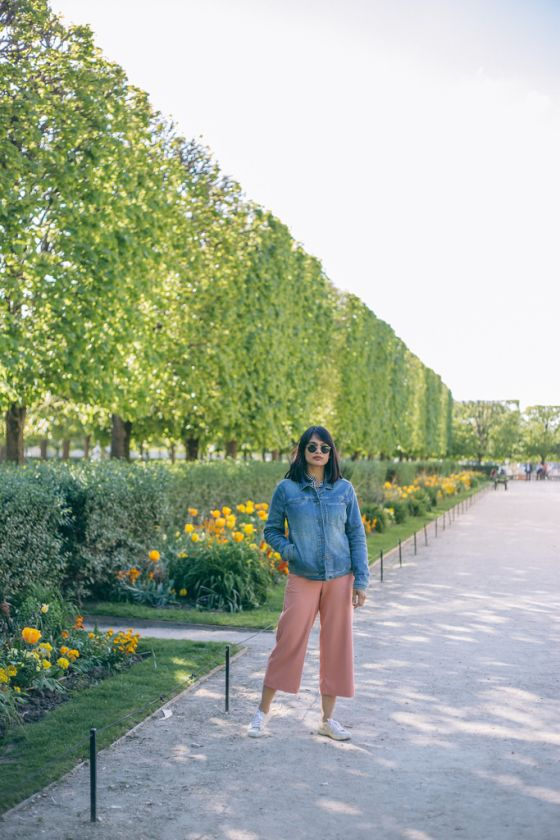 Paris for a Mother-Daughter Getaway