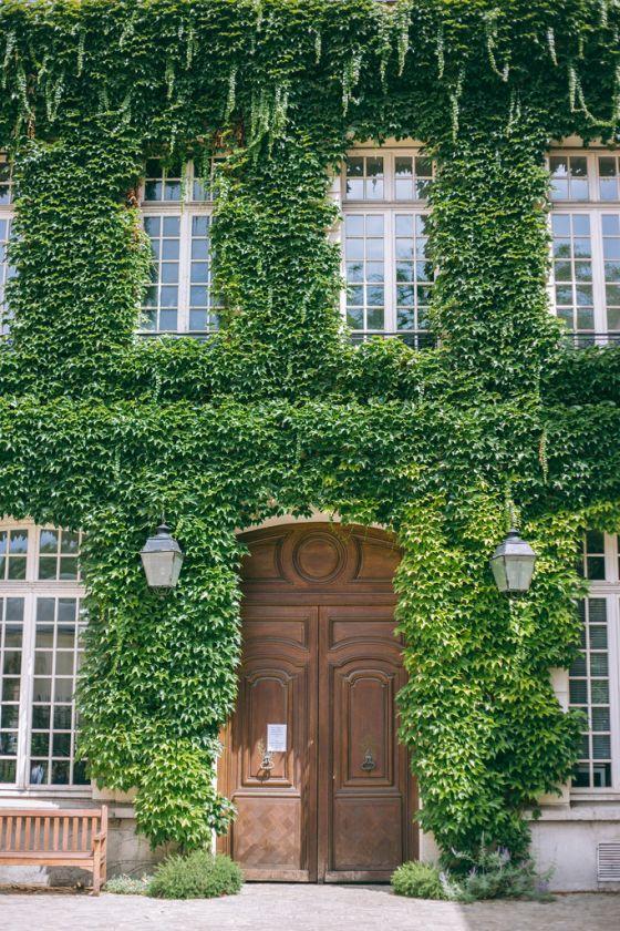 A Guide to Le Marais