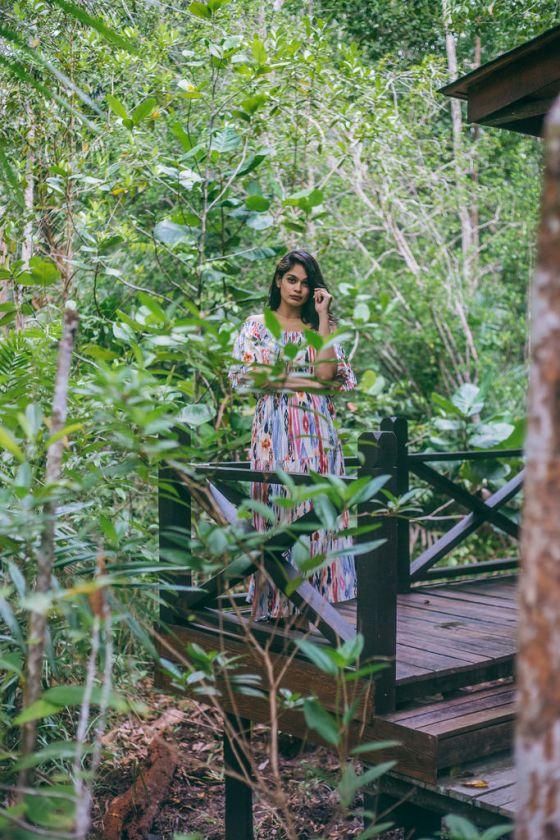 Sabah's Natural Beauty