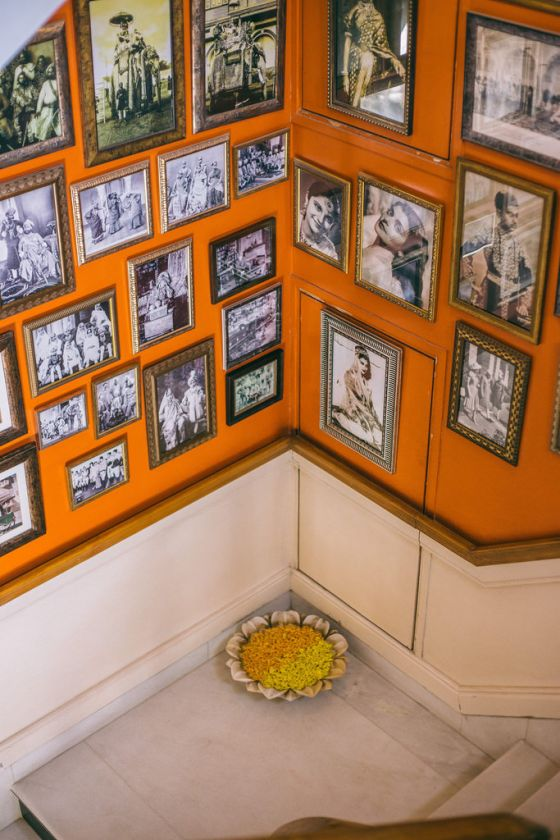 Pearl Palace Heritage Guesthouse