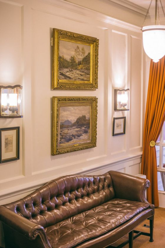 Draycott Hotel Review