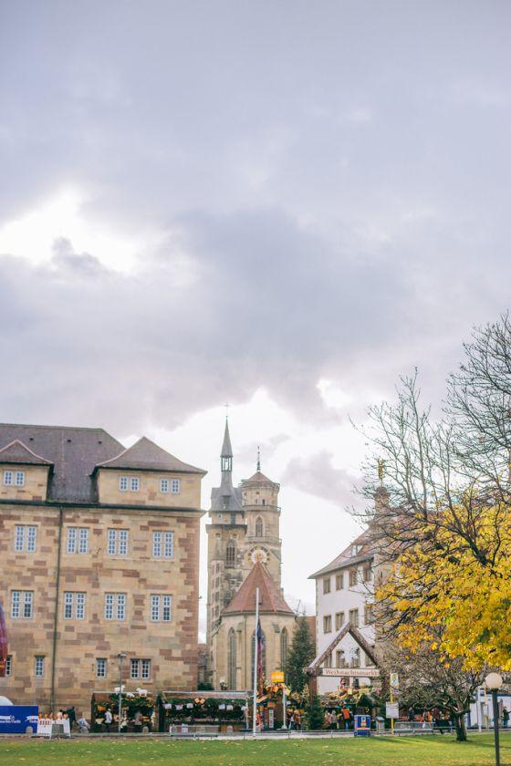 Stuttgart Travel Guide: Christmas Edition