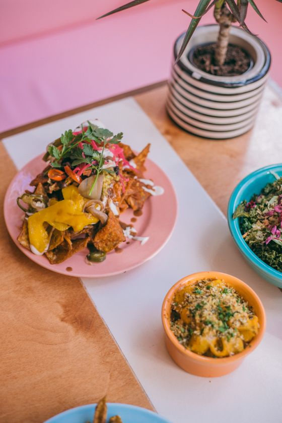 3 Epic Meals You Can't Miss in London