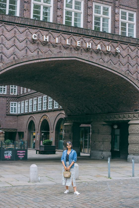 One Day Hamburg Travel Guide