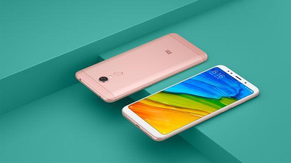 Чем удивит смартфон Xiaomi Redmi 5 Plus