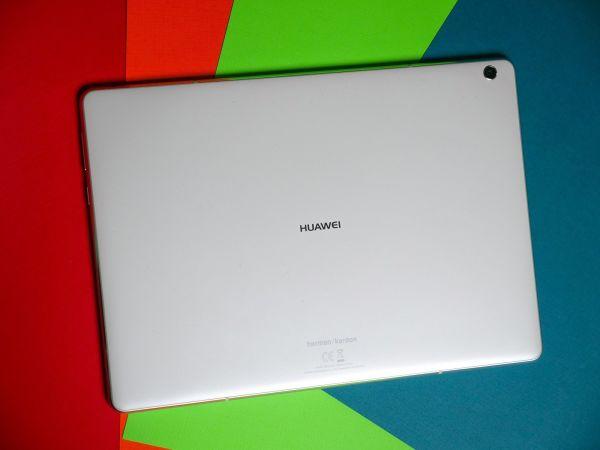 Пять причин сделать Huawei MediaPad M3 Lite 10 своим следующим планшетом