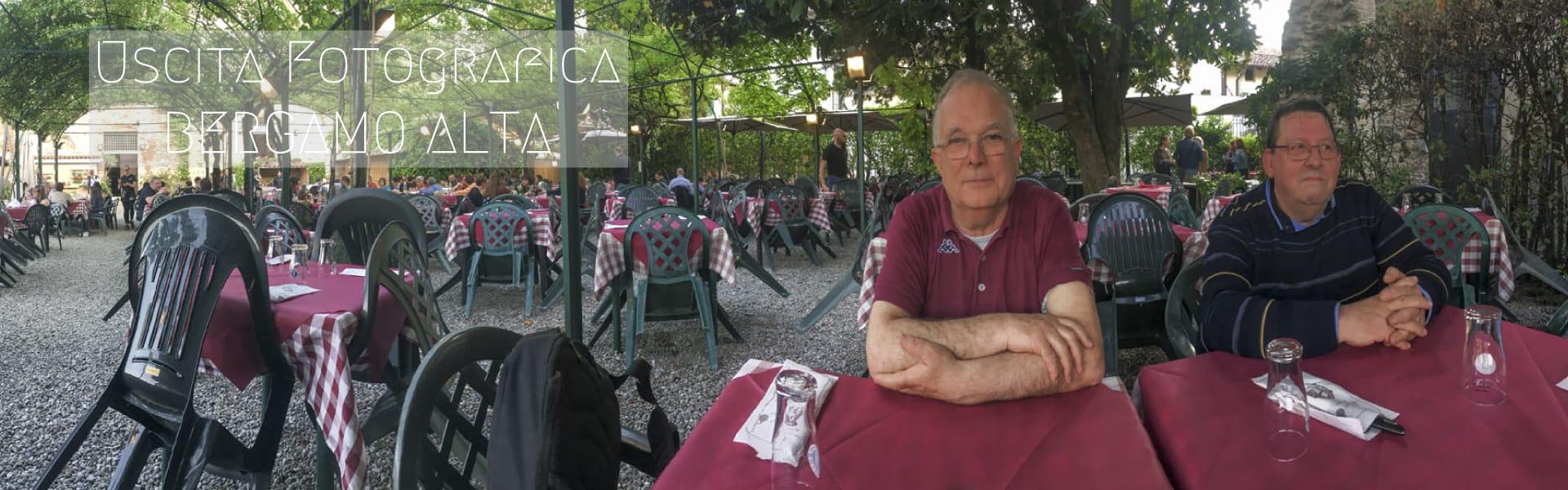 Reportage: NOTTURNA A BERGAMO ALTA