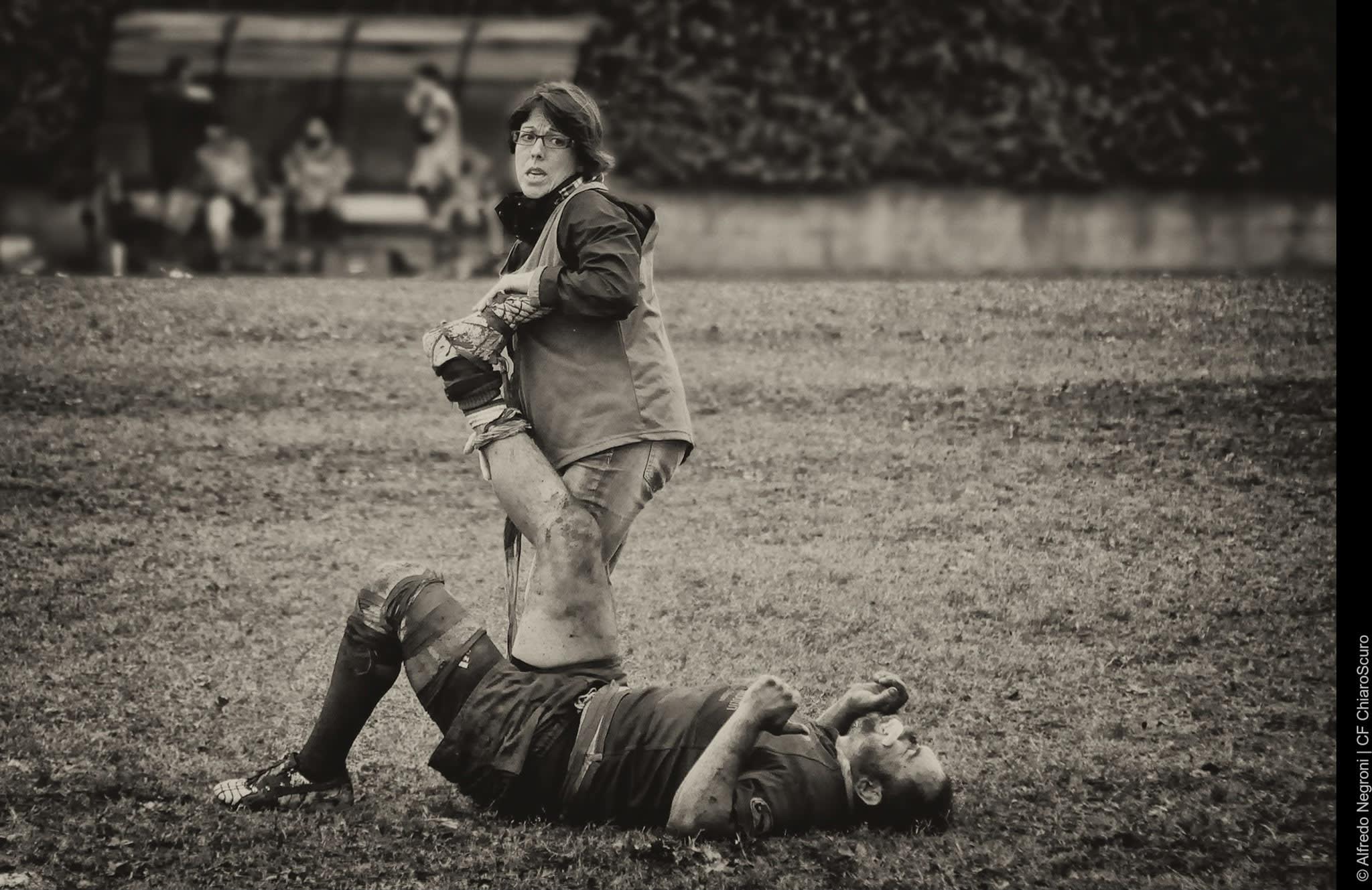 Foto del Mese : Sport